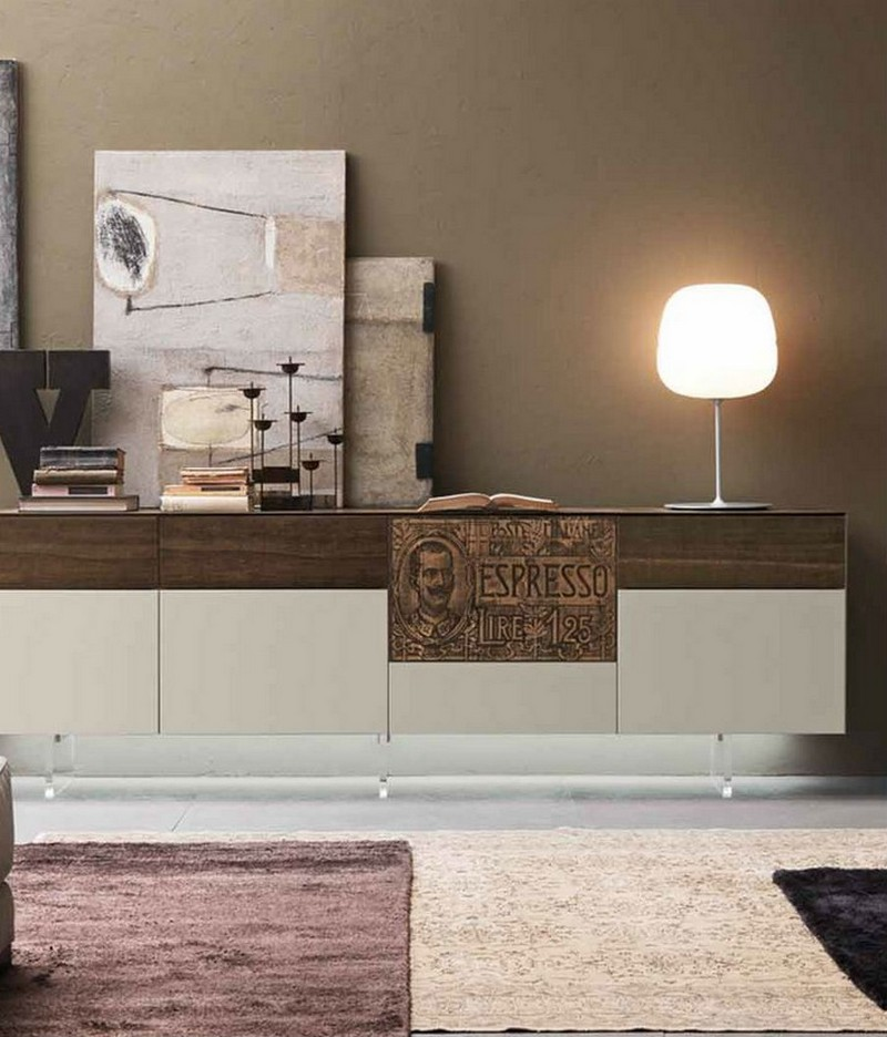 50 Inspirational Sideboards For A Modern Dining Room