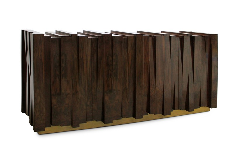 Nazca Sideboard by Brabbu