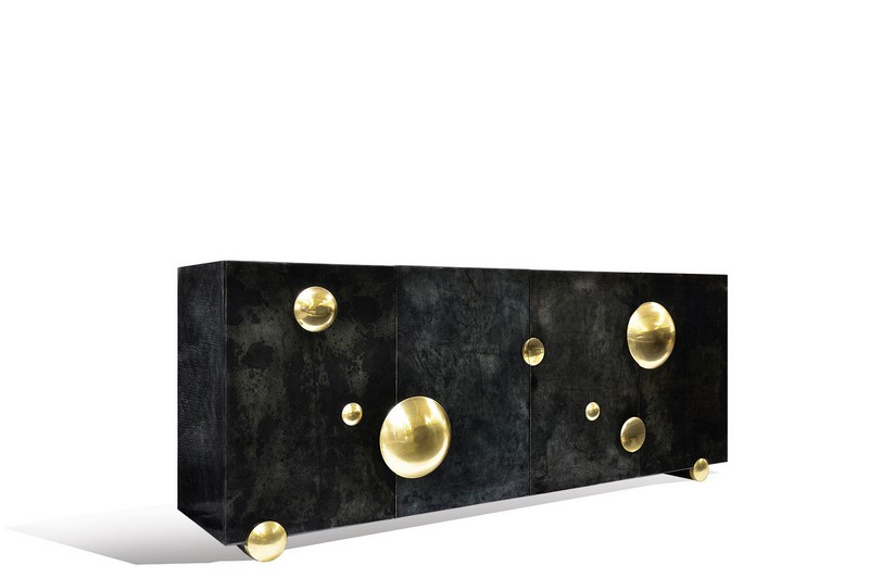 buffets and sideboard 30 Original and Creative Buffets and Sideboard Designs 24 Original and Creative buffets constellation sideboard