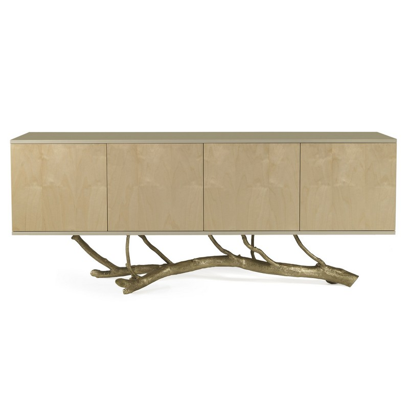 Magnolia Sideboard By Ginger & Jagger