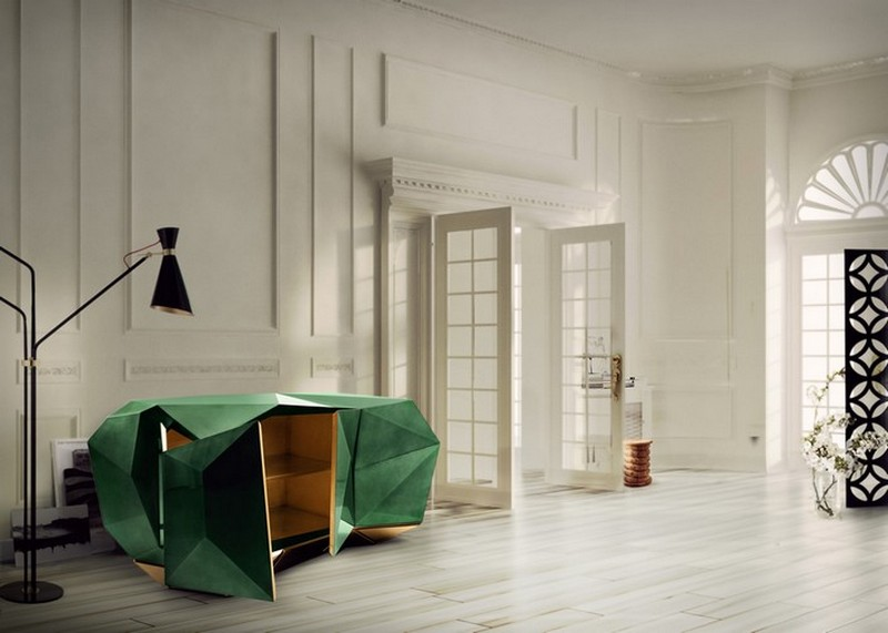 Dining Room Design Ideas 50 Inspirational Sideboards For Modern 39