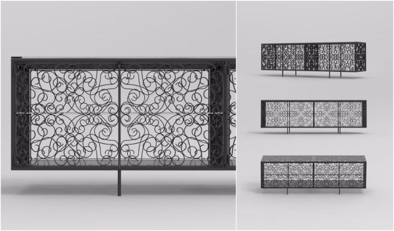 Details design trends Sideboard Design Trends For This Fall/Winter Sideboard Design Trends For This FallWinter 11