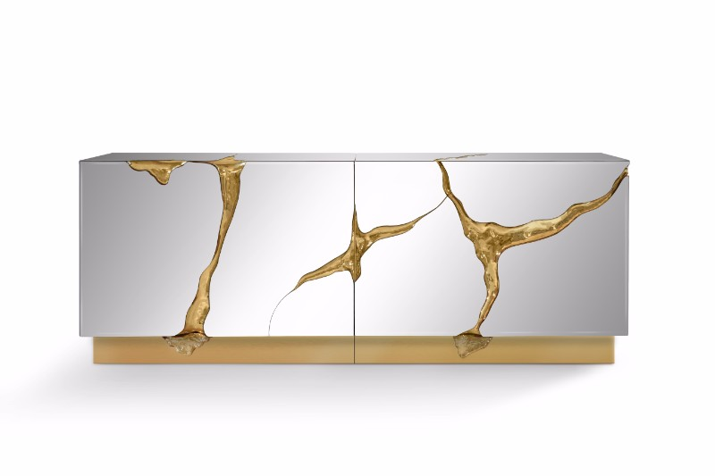 Luxury Pieces design trends Sideboard Design Trends For This Fall/Winter Sideboard Design Trends For This FallWinter 15