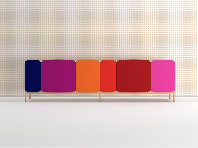 More Colors design trends Sideboard Design Trends For This Fall/Winter Sideboard Design Trends For This FallWinter 16