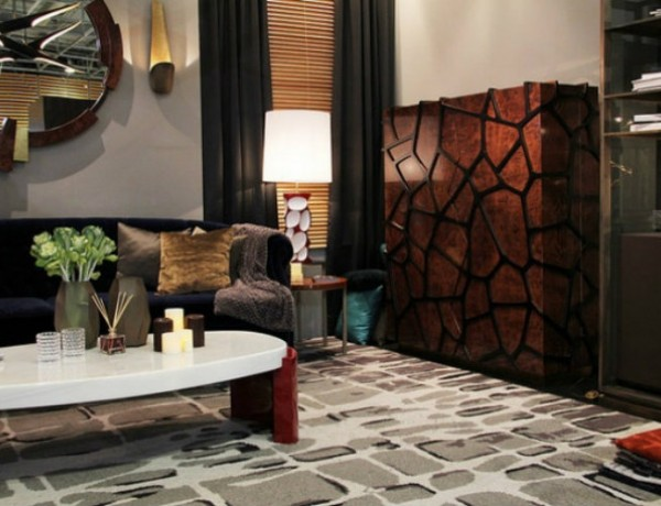 5 Luxury Cabinets for a Living Room Design