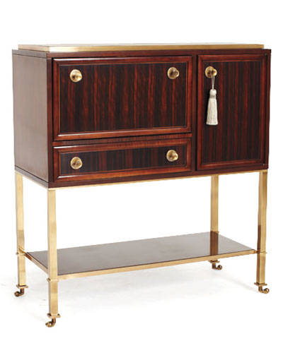 Top 10 Vintage Bar Cabinets