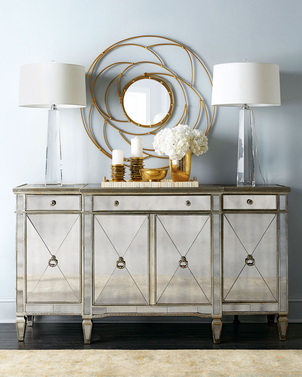 Buffets and cabinets for Decor home 02
