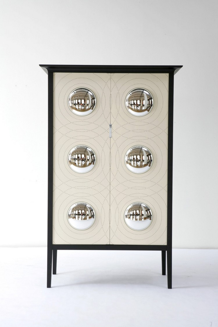 Art Deco Cabinets by Patrick Naggar (10)
