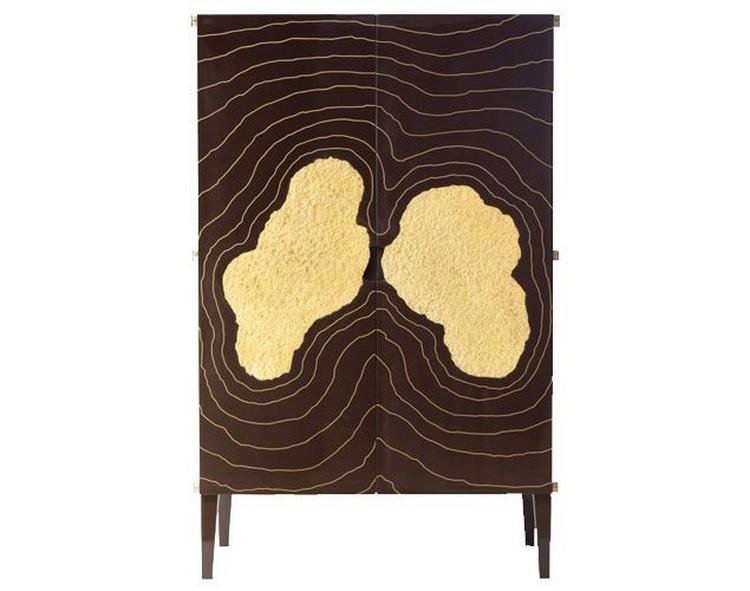 Art Deco Cabinets by Patrick Naggar (6) patrick naggar Art Deco Cabinets by Patrick Naggar Art Deco Cabinets by Patrick Naggar 6