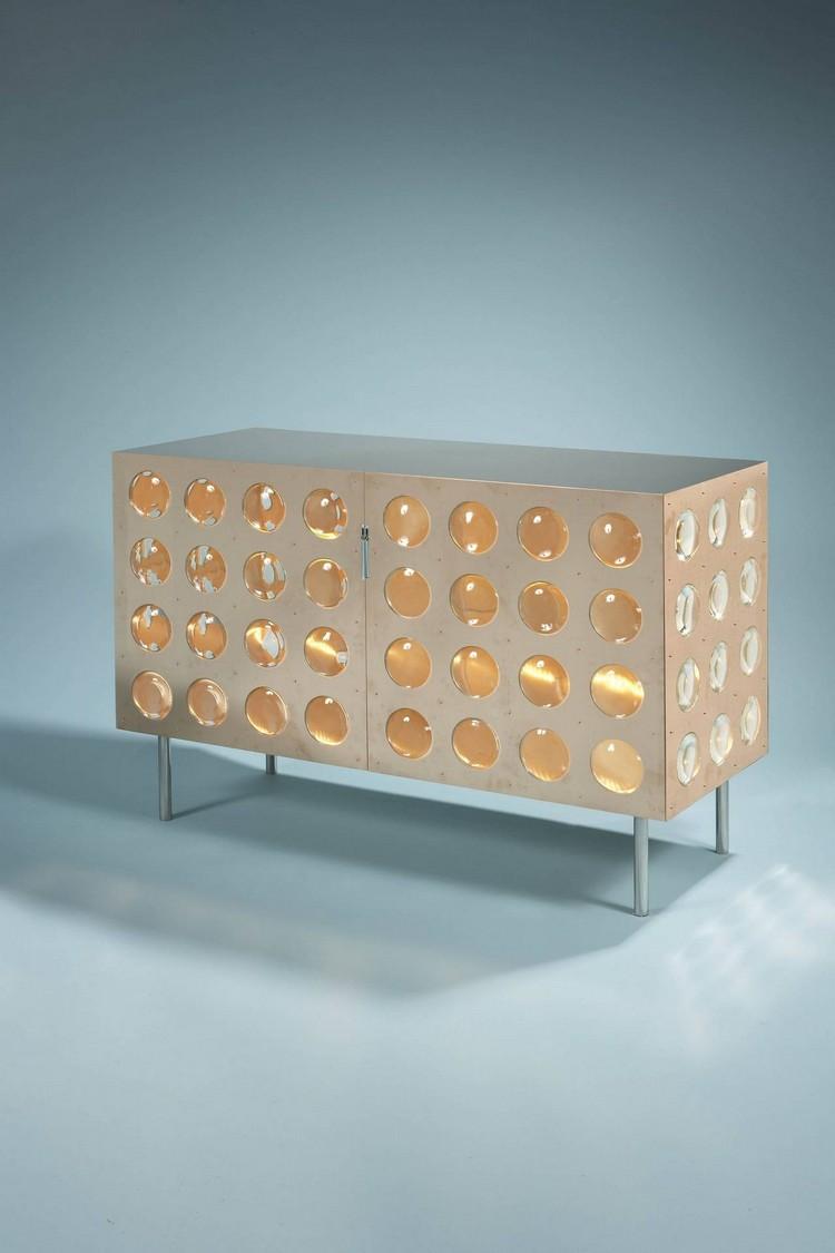 Naggar_l patrick naggar Art Deco Cabinets by Patrick Naggar Naggar l