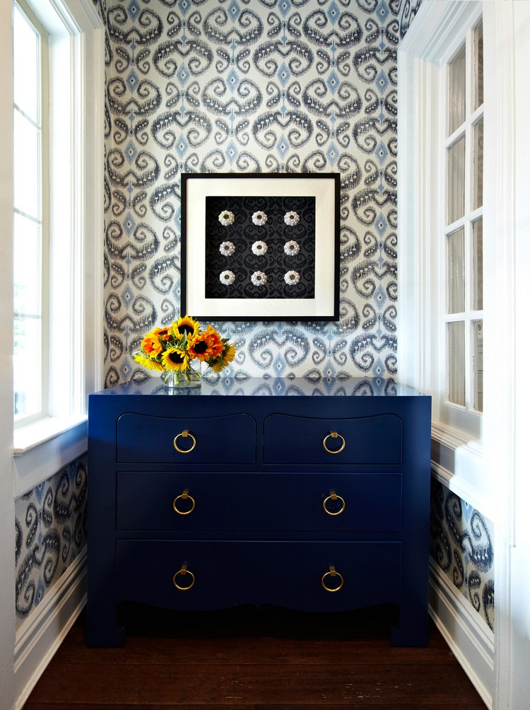 Buffets and Cabinets for This Spring navy blue Navy Blue Sideboards and Cabinets For a Modern Home Navy Blue Buffets and Cabinets for This Spring 2