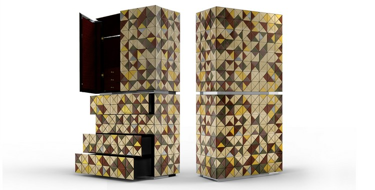 The Best of Metal Cabinet  cabinet design The Best of Metal Cabinet Design The Best of Metal Cabinet Design 6
