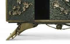 Top Buffets and Cabinets by Koket