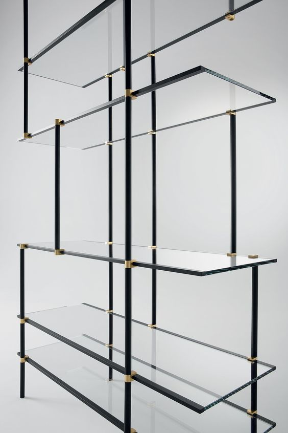 Drizzle cabinet