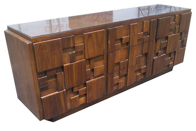 20 Antique Sideboards