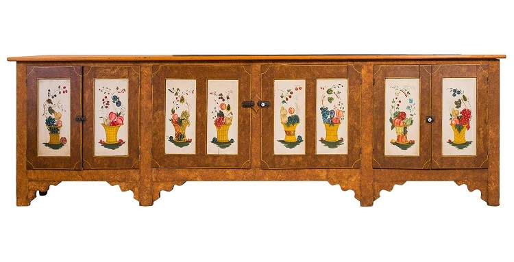 20 Antique Sideboards 1stdibs From That Will Make History In Your Living Room
