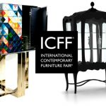 Contemporary Buffets and Cabinets You Can See at ICFF