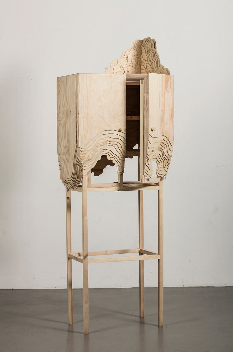 Furniture Erosian - Nate Cabinet by Lisa Berket Wallard (1) Lisa Berket Wallard Furniture Erosian – Nate Cabinet by Lisa Berket Wallard Furniture Erosian Nate Cabinet by Lisa Berket Wallard 1
