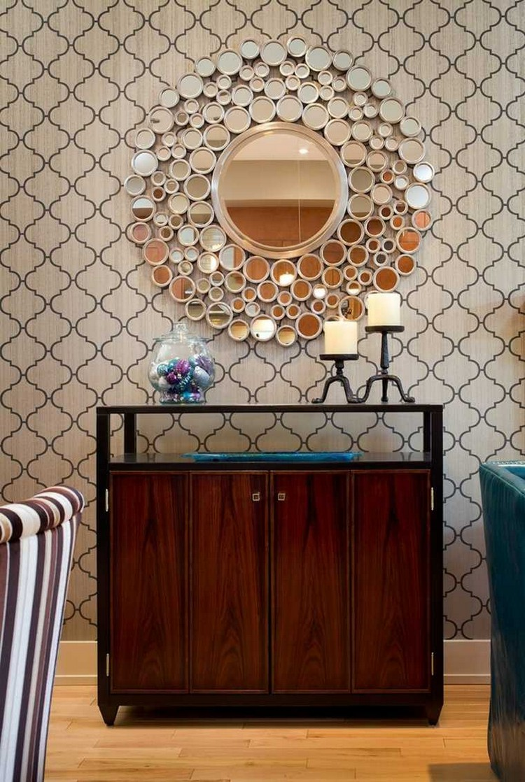 How to Combine Sideboards with Wall Mirrors 11 wall mirrors How to Combine Sideboards with Wall Mirrors How to Combine Sideboards with Wall Mirrors 11