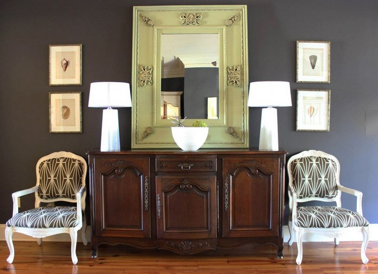 How to Combine Sideboards with Wall Mirrors 3 wall mirrors How to Combine Sideboards with Wall Mirrors How to Combine Sideboards with Wall Mirrors 3