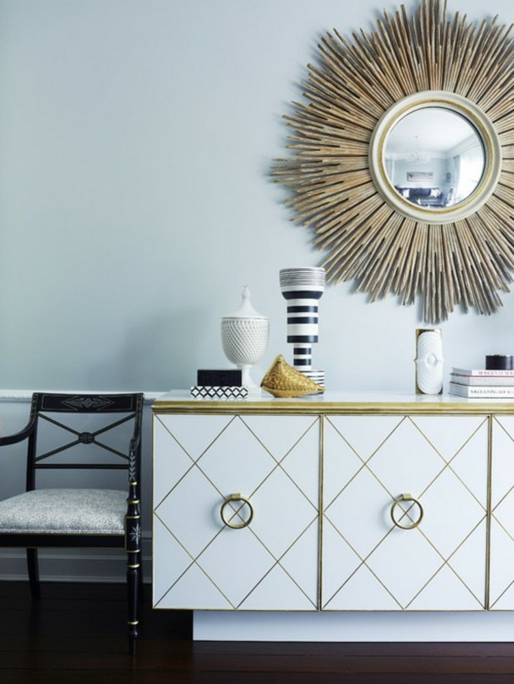 How to Combine Sideboards with Wall Mirrors 7 wall mirrors How to Combine Sideboards with Wall Mirrors How to Combine Sideboards with Wall Mirrors 7