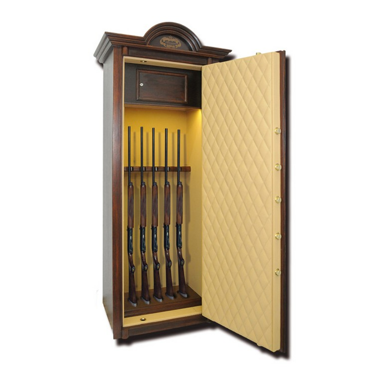 Luxury Safes - The Best Gun Cabinet Design  (4) Cabinet Design Luxury Safes – The Best Gun Cabinet Design Luxury Safes The Best Gun Cabinet Design 4