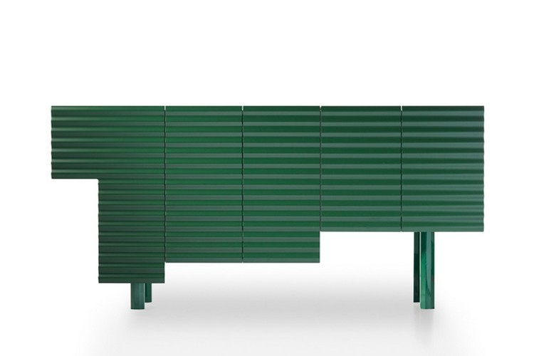 Shanty Storage Cabinet By Doshi Levien For BD Barcelona (1) Shanty Shanty Storage Cabinet By Doshi Levien For BD Barcelona Shanty Storage Cabinet By Doshi Levien For BD Barcelona 1