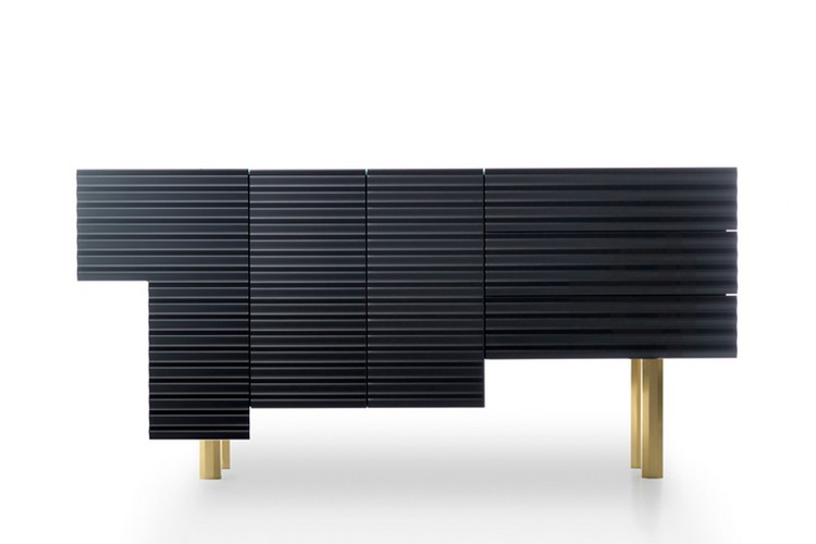 Storage Cabinet By Doshi Levien For BD Barcelona Shanty Shanty Storage Cabinet By Doshi Levien For BD Barcelona Shanty Storage Cabinet By Doshi Levien For BD Barcelona 4