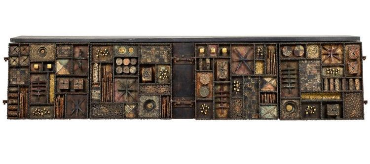 Stunning Cabinet Design by Paul Evans (2)