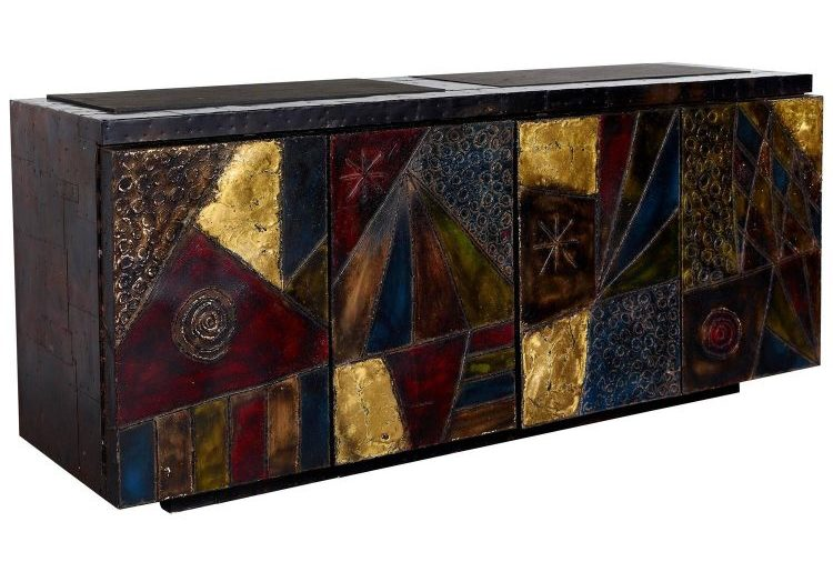 Stunning Cabinet Design Paul Evans Stunning Cabinet Design by Paul Evans Stunning Cabinet Design by Paul Evans 3 e1462888913288