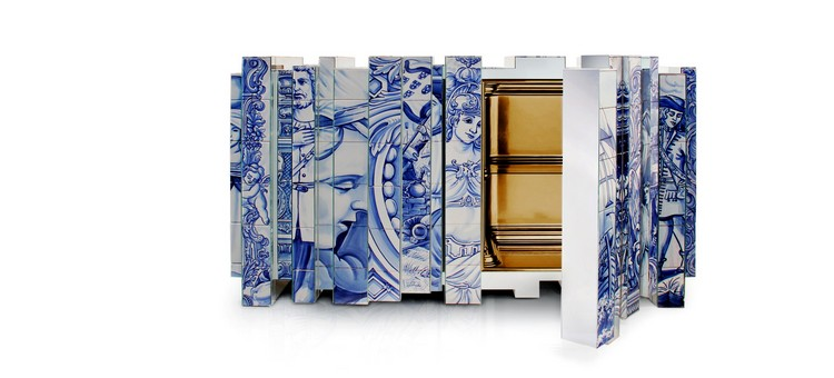 Heritage Buffet by Boca do Lobo Sideboard Find Out the History Behind the Heritage Sideboard by Boca do Lobo Find Out the History Behind the Heritage Sideboard by Boca do Lobo 7
