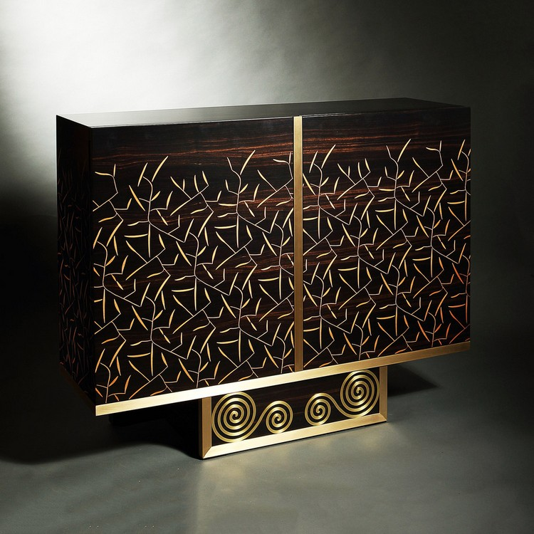 Incredible Cabinet Designs You Can See at 21st Gallery (19)