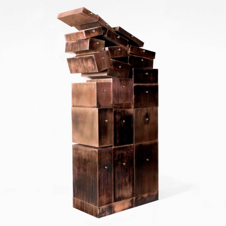 Incredible Cabinet Designs