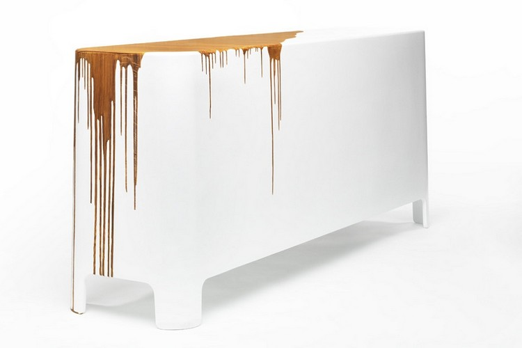 Limited Edition Sideboard Limited Edition Sideboard by Damien Gernay Limited Edition Sideboard by Damien Gernay 1