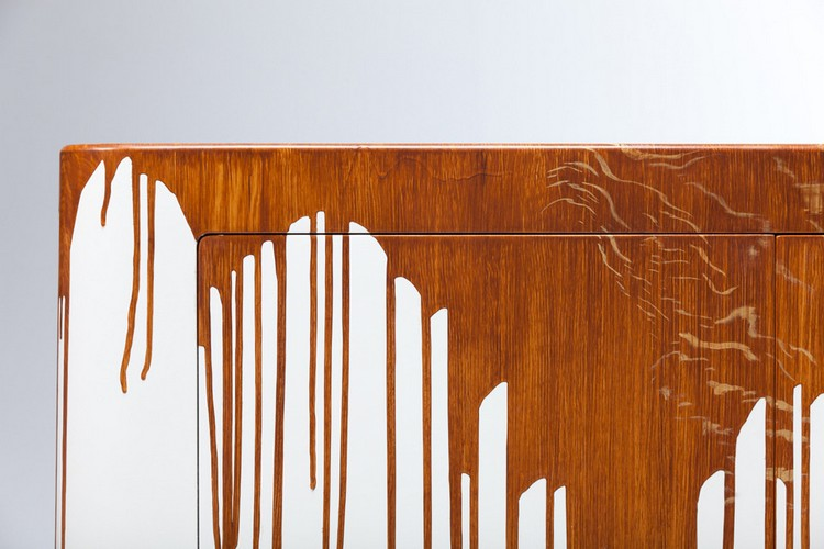 Limited Edition Sideboard Limited Edition Sideboard by Damien Gernay Limited Edition Sideboard by Damien Gernay 5