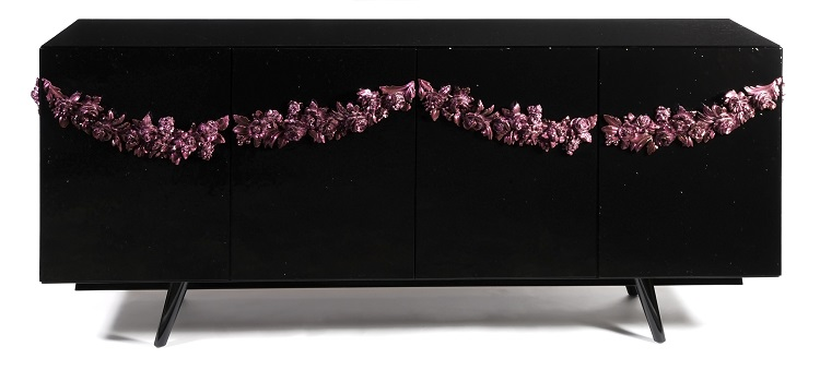 Majestic Sideboard by Boca do Lobo  (2)