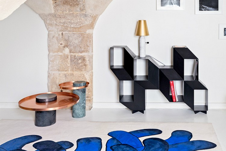 Rocky Sideboard – Geometrical Design Inspiration by La Chance (3)