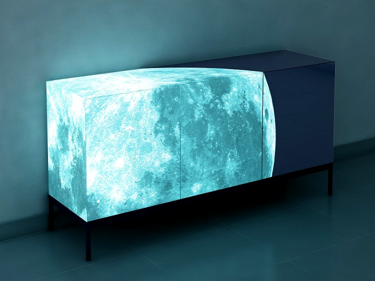 Sotirios Papadopoulos moon sideboard Full Moon Sideboard by Sotirios Papadopoulos Full Moon Sideboard by Sotirios Papadopoulos 5