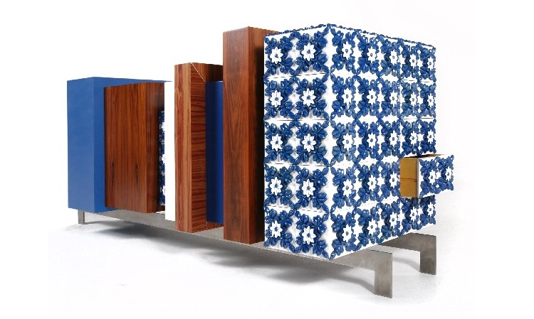 Get to Know Silhouette Sideboard by Marco Sousa (6)