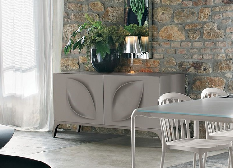Inspired by Nature LEAVES Inspired by Nature - LEAVES Sideboard Collection Inspired by Nature LEAVES Sideboard Collection 1