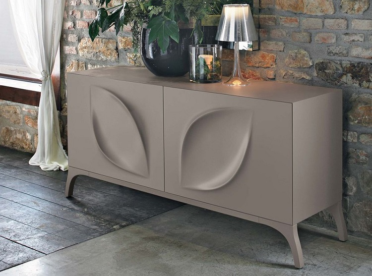 Inspired by Nature LEAVES Inspired by Nature - LEAVES Sideboard Collection Inspired by Nature LEAVES Sideboard Collection 3