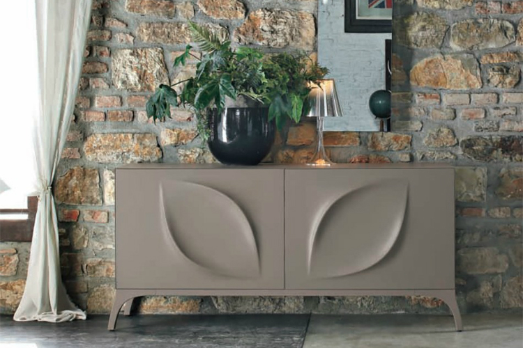 Inspired by Nature LEAVES Inspired by Nature - LEAVES Sideboard Collection Inspired by Nature LEAVES Sideboard Collection 6