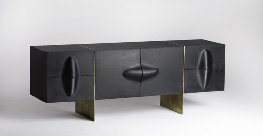 Rubber Sideboard by Brian Thoreen (3)