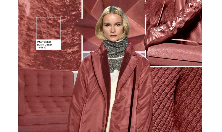 Fall Winter 2016-2017 Color Trends