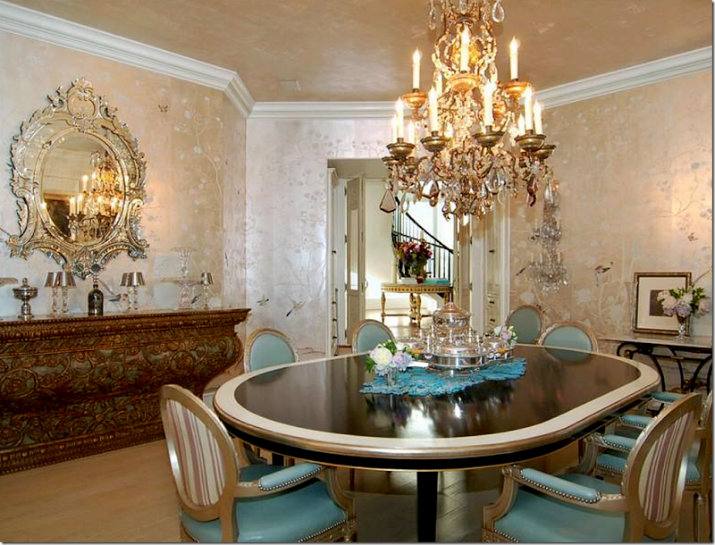 Jessica Simpson - Buffets & Cabinets buffets & cabinets Celebrity Dining Rooms – What Buffets and Cabinets They Choose? Jessica Simpson
