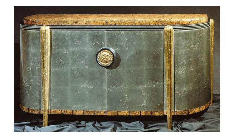 Cabinet Designs -Laurens