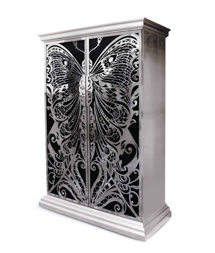 2-mademoiselle-armoire-9 Tall Cabinet 7 Morden Tall Cabinet Ideas For Your Contemporary Home 2 mademoiselle armoire 9