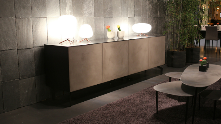 Triss buffets and cabinets Buffets and Cabinets – A Maison et Objet Paris Selection Triss