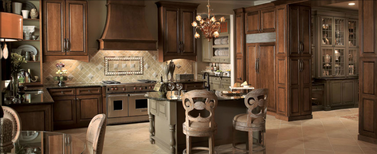 Antique Cabinets images antique cabinets 5 Antique Cabinets For Your Classic Kitchen images 1