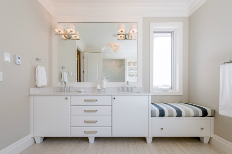 Luxury Bathrooms 1-understated-elegance luxury bathrooms Inspiring Cabinet Ideas For Luxury Bathrooms 1 Understated Elegance